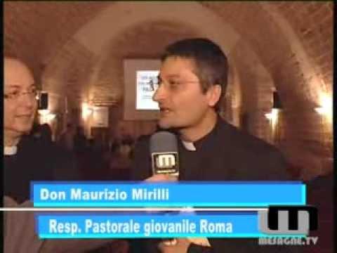 DON MAURIZIO MIRILLI