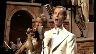 Capri Fischer - Max Raabe &  Palast Orchester
