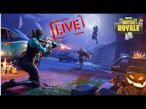 New Port-A- Fort Grenade!!!//Fortnite Battle Royale Skrim With Team 300wins+!!!