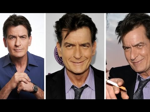 Charlie Sheen Net Worth 2018: Wiki, Married, Family, Wedding