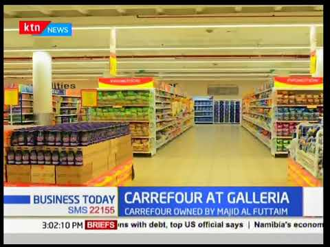 New Carrefour store to be opened at Galleria on Saturday | Business Today