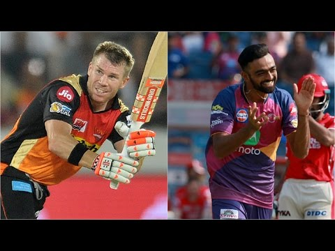 IPL 2017: Most Valuable Players