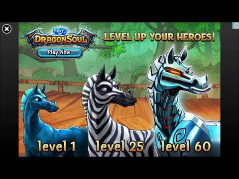 Dragon Legend Tap Battle Gameplay #1 Frieze Saga