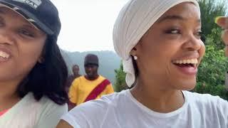 Jamaica Vlog #42 | Come Follow Wi Go a Bush!