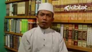 Ustadz Abu Fatiah Berbicara Tentang Syam