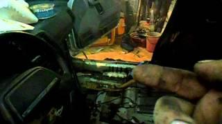 Варим днище 2112(Обзорное видео про сварочные работы с гнилушками., 2014-12-21T18:07:13.000Z)