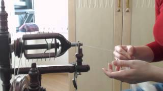 Troubleshooting Twist with a Spinning Wheel - Tutorial - Expertly Dyed