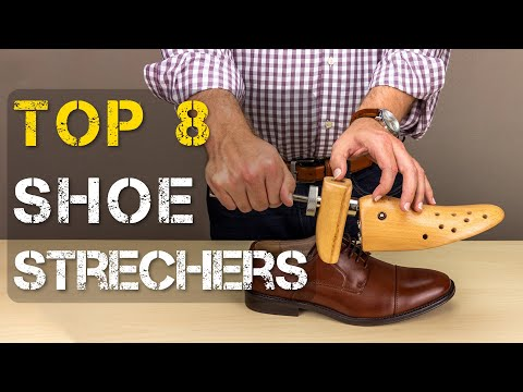 Top 8 Best Boot/Shoe Stretchers