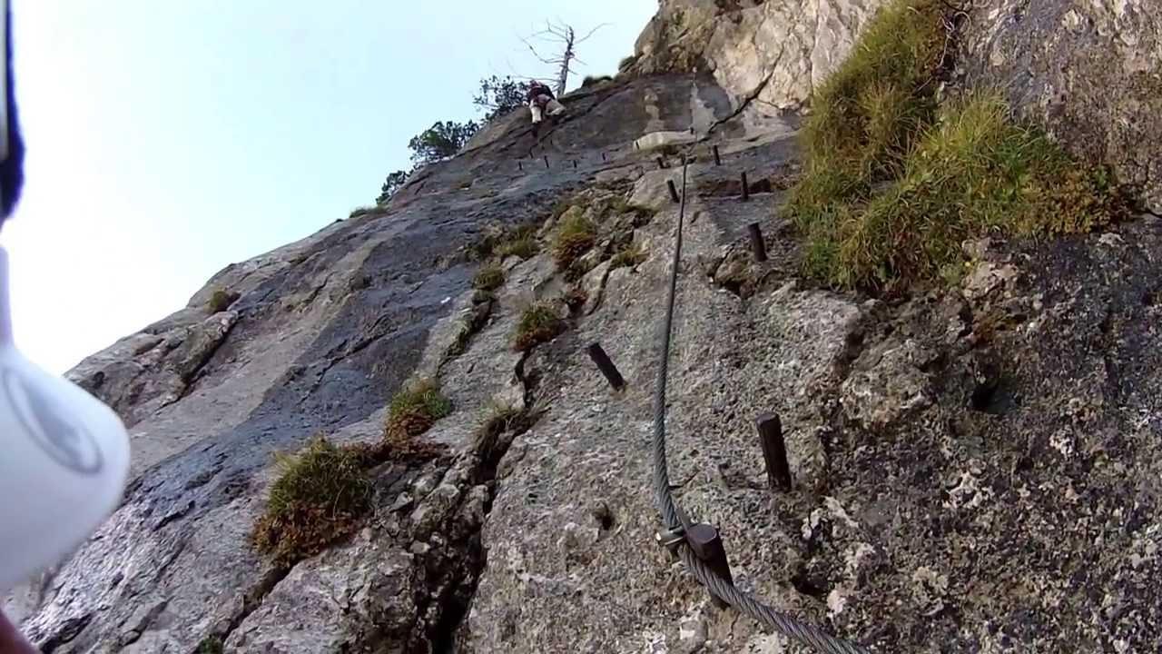 Klettersteig österreich : Klettersteig Österreich bergtour online