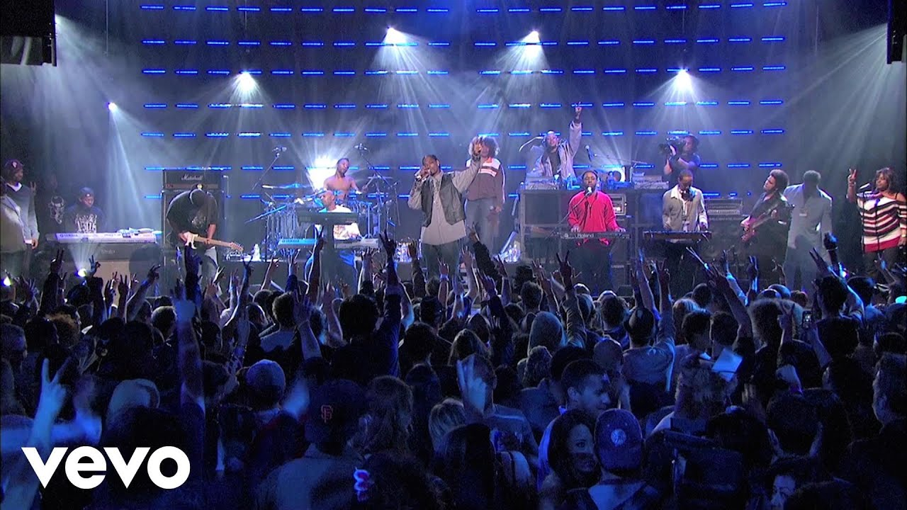 Download Snoop Dogg - Outro (Live at the Avalon)