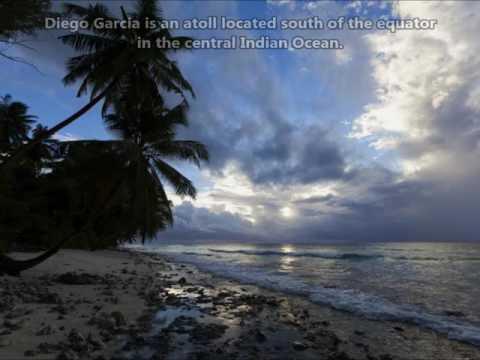 VQ96JC Diego Garcia Island. From dxnews.com
