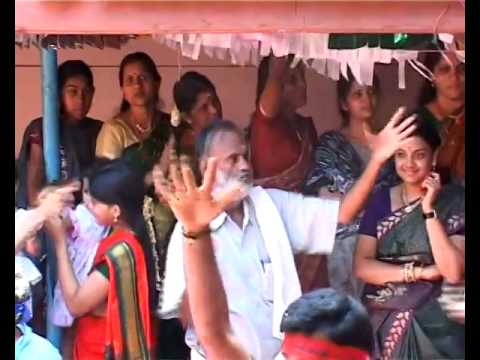 Power of Panjari Melam-Kodunthirapully Village