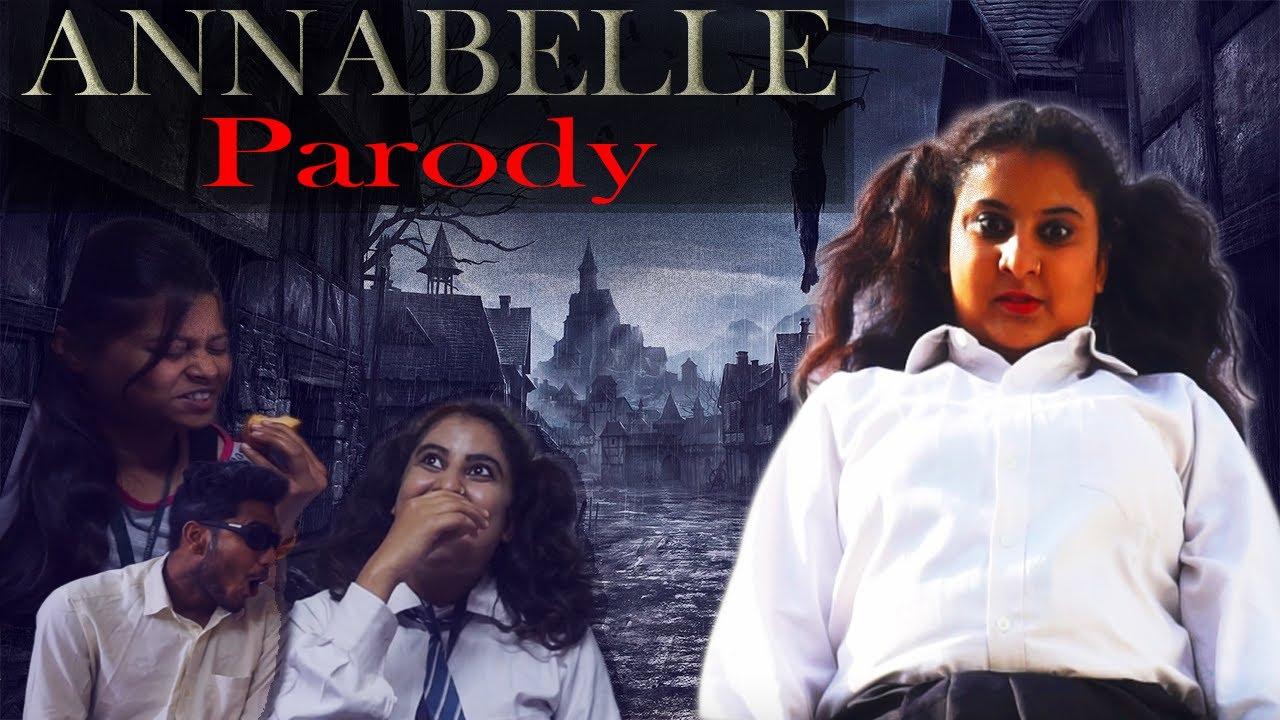 Annabelle Parody | Funniest Parody Ever