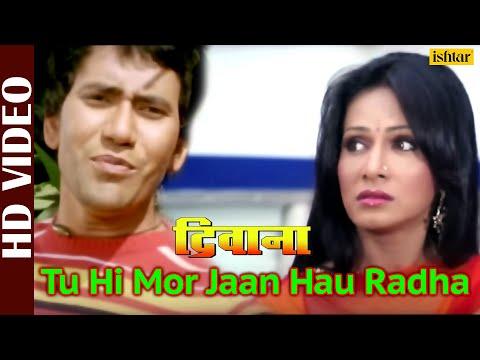 Tu Hi Mor Jaan Hau Radha (Deewana)...