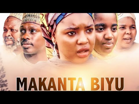 Download MAKANTA BIYU 1&2 LATEST HAUSA FILM