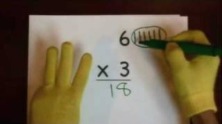 Learn Multiplication Part 1