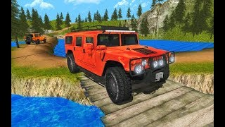 Offroad Driving 3D - Android Racing Game Video - Free Car Games To Play Now part 2