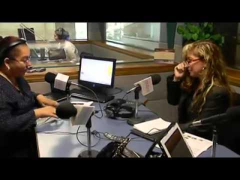 Entrevista de Radio. Núcleo Radio Monterrey