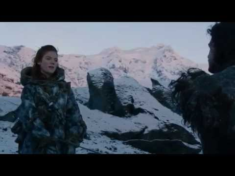 I AM A FREE WOMAN - Game of Thrones REMIX (10 minutes version)