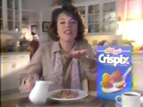 1994 - Crispix