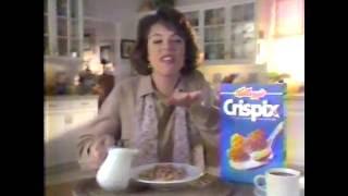 1994 - Crispix Commercial