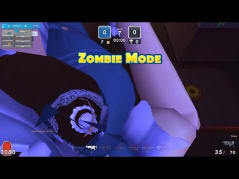 MicroVolts host force, zombie in other modes, ...[HACK]