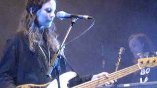 Eliot Sumner - Wobbler (Live @ Hammersmith Apollo, London, 13/11/14)