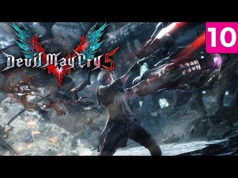 INSOSPETTABILE ► DEVIL MAY CRY 5 Gameplay ITA [#10] Missione 11 thumbnail