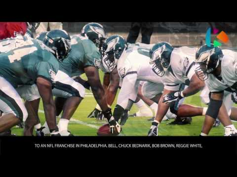 Philadelphia Eagles - Football - Wiki Videos by Kinedio
