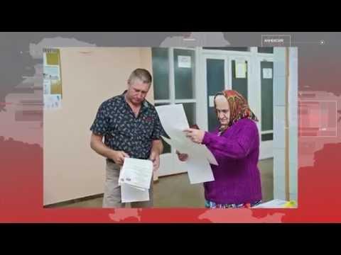 Крымские татары отказались голосовать на федеральных и местных выборах 18 сентября