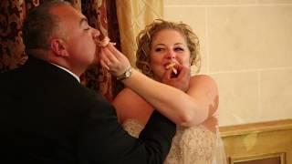 Ashley & Nelson's Wedding