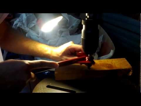 Rotax 912 engine modifications part 11