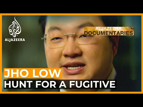 Jho Low: Hunt for a Fugitive (Part 2) | Featured Documentary
