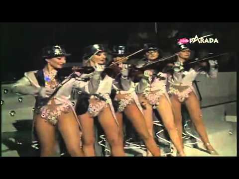 Mile Kitic - Zemljotres - (Grand Show) - (Tv Pink 2004)