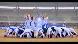 Sports Welcome Song - Aap Agar Saath Hai [St.Xavier