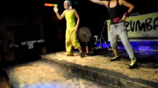 PSY - GANGNAM STYLE (강남스타일) zumba dance