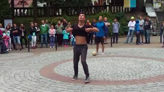 Freestyle Szymon i Dawid w Zakopanem 2