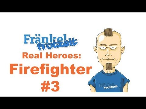 Let's play Real Heroes: Firefighter #3 - Leiter geil  