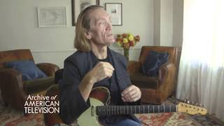 "G.E. Smith on Eddie Van Halen and Eric Clapton on ""Saturday Night Live"" - EMMYTVLEGENDS.ORG"