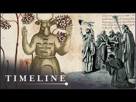 Blood On The Altar (Human Sacrifice Documentary) | Timeline