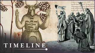 Blood On The Altar (Human Sacrifice Documentary) | Timeline