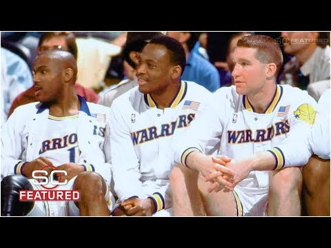 How the Warriors' Run TMC changed the NBA | SC Featured