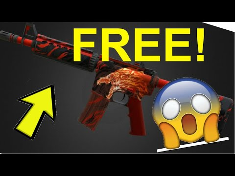 GET ANY SKIN ON CS:GO *OUTDATED CHECK MY CHANNEL FOR UPDATE*