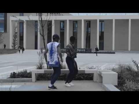 Yemi Alade- Pose ft. Mugeez (R2Bees) #PoseDanceCompetition #VoteYemiAladeForMtvMamasBestFemale