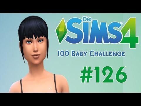 #126 Sims 4 100 Baby Challenge - Date ruiniert!
