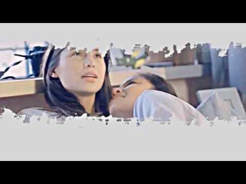 Alex + Jess || Say You won't Let Go