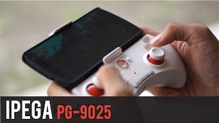 Ipega PG-9025 Review | Indonesia