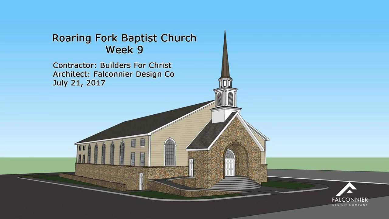 lick fork free will baptist