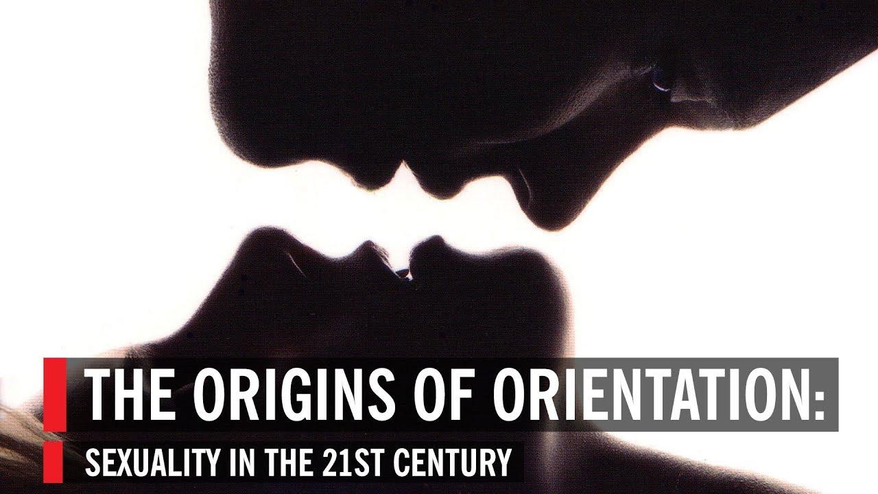 Sexual orientation documentary now