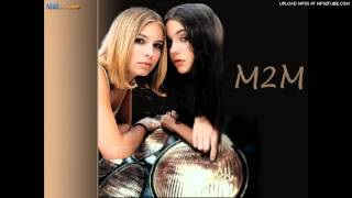 M2M-the day you went away